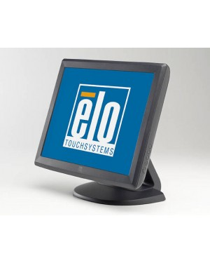 E700813 - Elo - Monitor Touch-Screen ET1515L 15