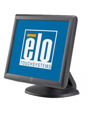 E719160 - Elo - Monitor Touch screen ET1715L 17 ELO