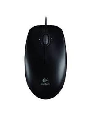910-004053 - Logitech - Mouse M90 Preto