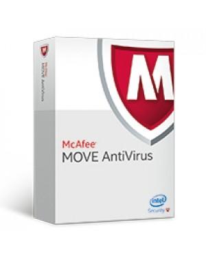 MOVYCM-AT-AG - McAfee - Software/Licença MOVE AntiVirus