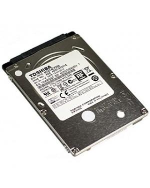 MQ01ACF050 - Toshiba - HD disco rigido 2.5pol SATA III 500GB 7278RPM