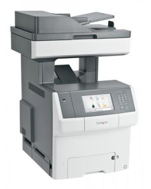 34T5018 - Lexmark - Multifuncional X748DE