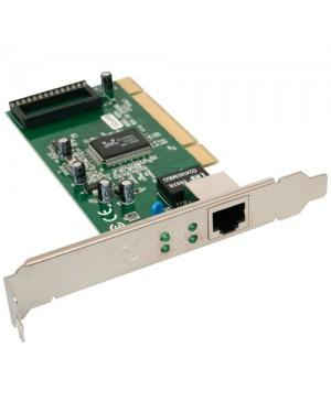 NI-707511 - ICIDU - Placa de rede Realtek 8169SC 1000 Mbit/s PCI