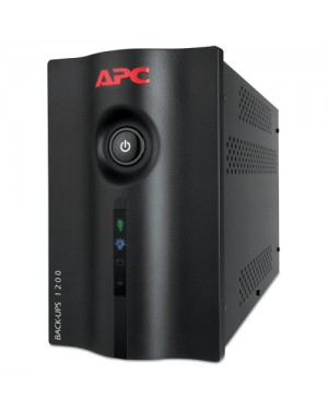 BZ1200-BR - APC - Nobreak Back-UPS, 1200VA 1,2kVA, Bivolt, Torre