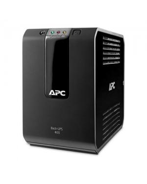 BZ400BI-BR - APC - Nobreak Back-UPS 400, 400VA 0,4kVA, Bivolt, Torre
