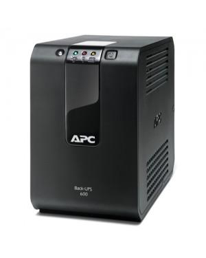 BZ600BI-BR - APC - Nobreak Back-UPS 600, 600VA 0,6kVA, Bivolt, Torre