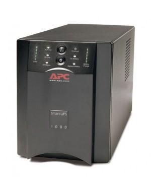 SUA1000-BR - APC - Nobreak Smart-UPS, 1000VA 1,0kVA, 110V ~ 120V, Torre