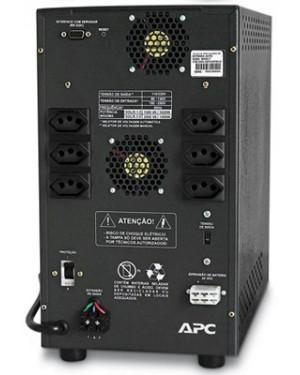 9320100191 - APC - Nobreak Solis 2.0 KVA Microsol