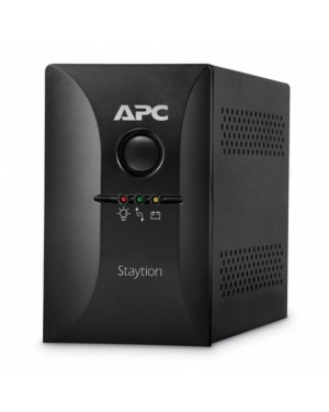 9300200501 - APC - Nobreak Staytion 1200VA Microsol