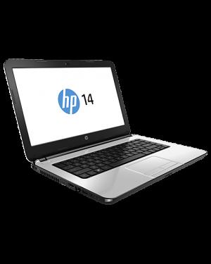 F4J32LA#AC4 - HP - Notebook 14-r050br Celeron N2830 4GB
