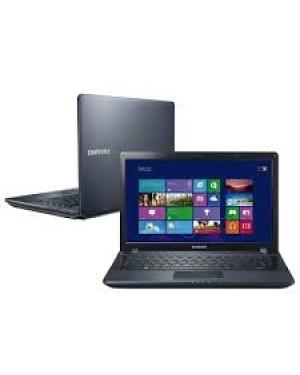 NP270E4E-KD9BR - Samsung - Notebook 2.4