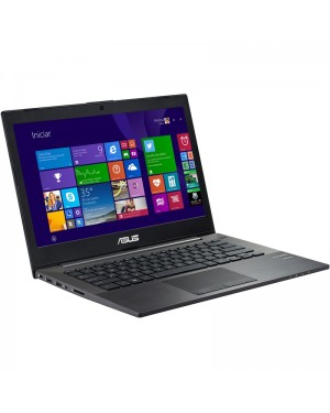PU401LA-WO074P - Asus - Notebook Intel Core i5-4200U 2.6GHz Tela 14 6GB RAM 500GB HD WiFi Windows 8 Pro Preto