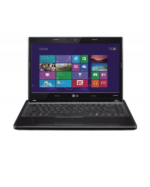 S460-L.BG24P1 - LG - Notebook S460