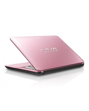 SVF14213CBP - Sony - Notebook VAIO Fit
