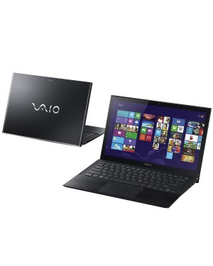 SVP13217PBB - Sony - Notebook VAIO PRO 13 Ultrabook