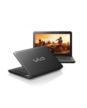 SVE14113EBB - Sony - Notebook Vaio Série E14