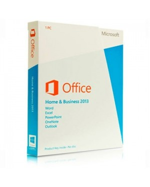 T5D-01674FPP - Microsoft - Office Home and Business