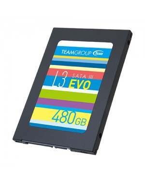 OPT_KS4D8 - Giada - HD Disco rígido SSD Deluxe SATA III 480GB