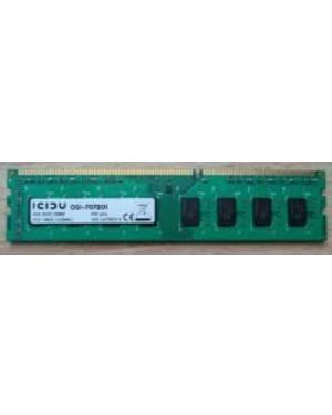 OSI-707201 - ICIDU - Memoria RAM 4GB DDR3 1333MHz