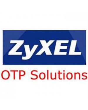 OTP-MOBI-ZZ0201F - ZyXEL - Software/Licença OTP Mobile Token 5U Add-on