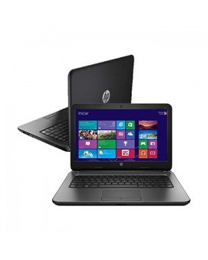 P7Q07LT#AC4 - HP - Notebook 240 G4 i3-5005U 4GB 500GB W10SL