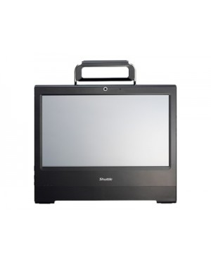 PAC-X502PVA12 - Shuttle - Desktop All in One (AIO) X5020XA
