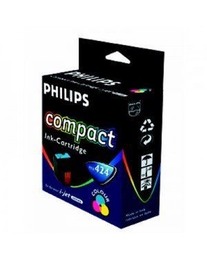 PFA424/00 - Philips - Cartucho de tinta Color