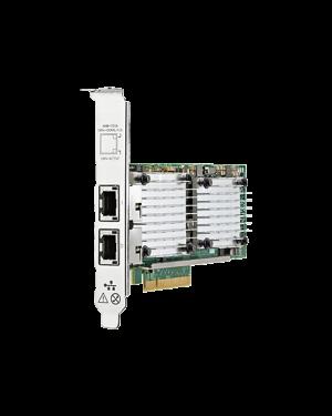 656596-B21 - HP - Placa de rede Ethernet 530T 10Gb