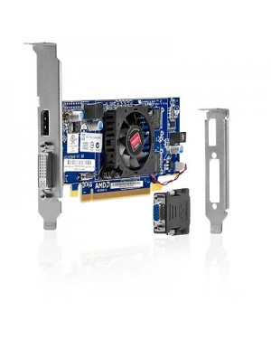 0B47389 - Lenovo - Placa de Vídeo 1Gb AMD Radeon HD 7450