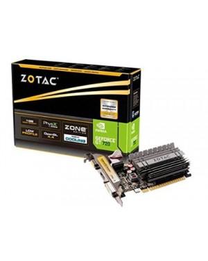 ZT-71202-20L - Zotac - Placa de Vídeo GT 720