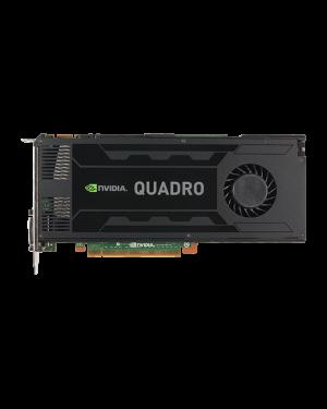 VCQK4000-PORPB_A - PNY - Placa de Vídeo Nvidia Quadro K4000