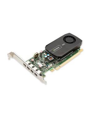 VCNVS510DVI-PB_A - PNY - Placa de Video NVIDIA NVS 510 for Quad DVI