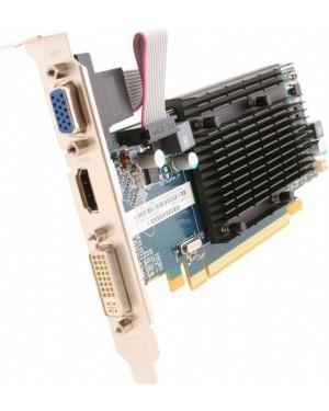 R5450-MD1GD3H/LP - MSI - Placa de Video Radeon HD 5450 1024MB