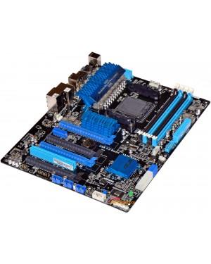 M5A99FX PRO R2.0 - ASUS_ - Placa Mãe AMD 990FX PRO R2.0 AM3+ ATX ASUS