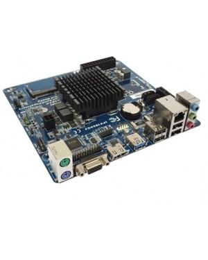 IPX1800G2 - Pcware - Placa Mãe Mini ITX com Intel Celeron Dual Core PCWARE