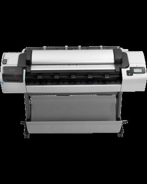 CN727A#B1K_1 - HP - Plotter T2300 MFP CN727A#B1K