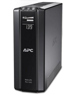 BR1500GI - APC - Power-Saving Back-UPS Pro 1500