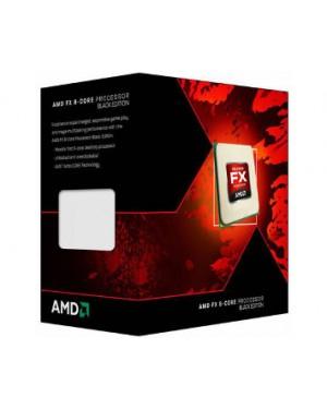 FD8320FRHKBOX - AMD - Processador FX-8320 3.5GHz 16MB AM3