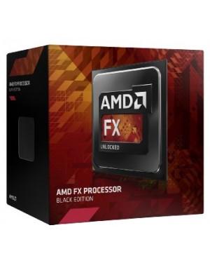 FD8370FRHKBOX - AMD - Processador FX8370 Eight Core