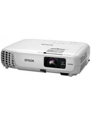 V11H654021 - Epson - Projetor PowerLite W28 3LCD WXGA Widescreen HD 3000 Lumen