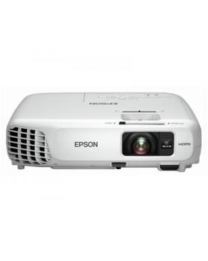 V11H553022 - Epson - Projetor datashow, PowerLite X24+, 3500 lumens, 1024x768 XGA
