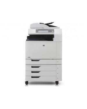 Q3938A - HP - Impressora multifuncional LaserJet CM6040 laser colorida 31 ppm A3 com rede