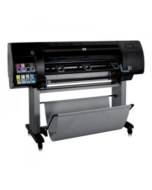 HP DESIGNJET T610 44IN HPGL2 DRIVER WINDOWS XP