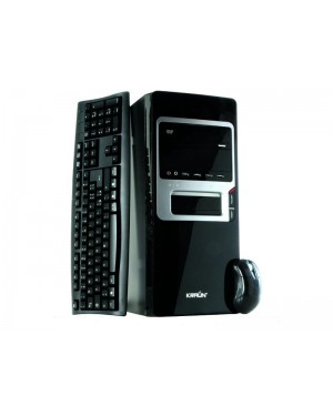 QA.43 - Kraun - Desktop  PC