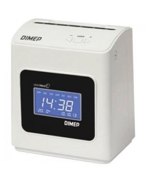 G00400500D - Dimep - Relógio de Ponto Cartográfico Easy Print