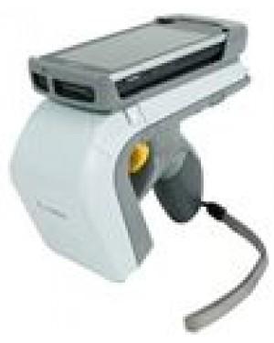 RFD8500-1500100-US - - Leitor de RFID Zebra RFD8500 UHF Bluetooth Gun NFC com Adaptador para Coletor Zebra TC55