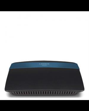 EA2700-BR - Linksys - Roteador N600 Dual-Band Smart WiFi Wireless
