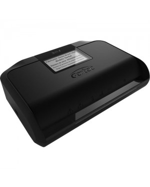 004.0934.0 - Gertec - SAT Fiscal USB Switch 2 Portas