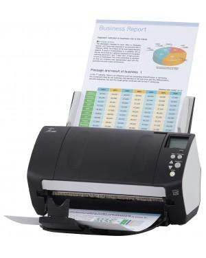 FI-7180 - Fujitsu - Scanner de Mesa