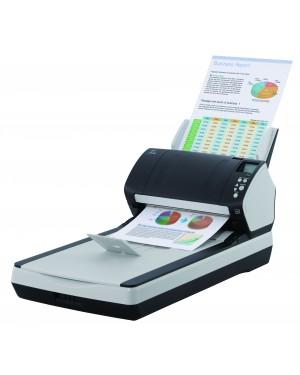 FI-7280 - Fujitsu - Scanner de mesa